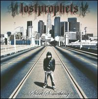 Start Something [Japan Bonus Track] - Lostprophets