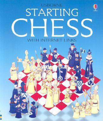 Starting Chess - Castor, H