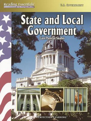 State and Local Gov - Smalley, Carol, and Perfection Learning Corporation