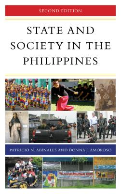 State and Society in the Philippines - Abinales, Patricio N