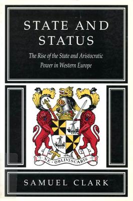 State and Status - Clark, Samuel