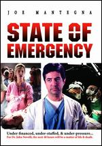 State of Emergency - Lesli Linka Glatter