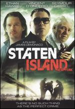 Staten Island - James DeMonaco