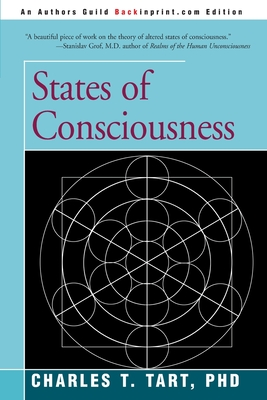 States of Consciousness - Tart, Charles T