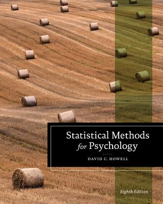Statistical Methods for Psychology - Howell, David C