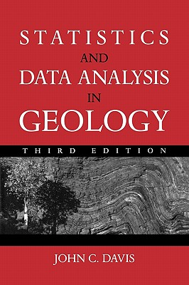 Statistics and Data Analysis in Geology - Davis, John C