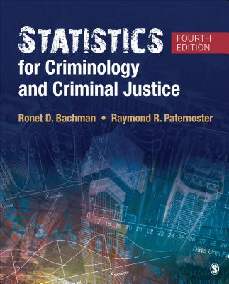 statisticcal methods in criminal justice Research methods for criminal justice exam 1 study with the fbi since 1930, an annually published statistical summery of crimes reported to the police.