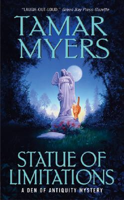 Statue of Limitations - Myers, Tamar