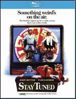 Stay Tuned [Blu-ray] - Peter Hyams
