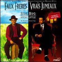 Steal Big Steal Little [Original Soundtrack] - Original Soundtrack