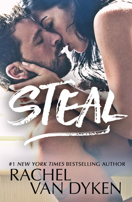Steal - Van Dyken, Rachel