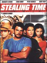 Stealing Time - Marc Fusco
