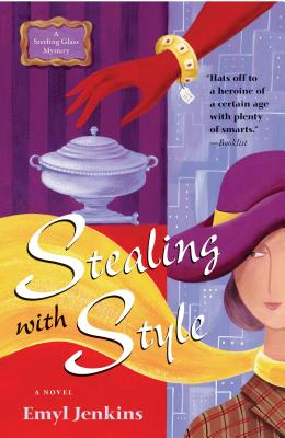 Stealing with Style - Jenkins, Emyl
