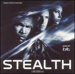 Stealth [Original Motion Picture Score]