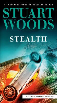 Stealth - Woods, Stuart