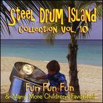 Steel Drum Island Collection, Vol. 10