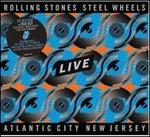 Steel Wheels Live: Atlantic City, New Jersey