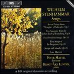 Stenhammar: Songs