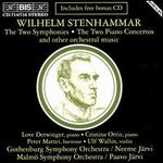 Stenhammar: Symphonies; Piano Concertos, etc.