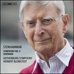 Stenhammar: Symphony No. 2; Serenade