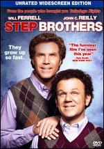 Step Brothers [Unrated] [With Movie Cash]