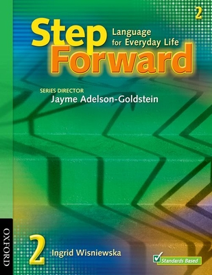 Step Forward 2: Language for Everyday Life -