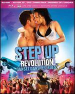 Step Up Revolution [Blu-ray/DVD]