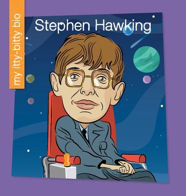 Stephen Hawking - Sarantou, Katlin