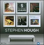 Stephen Hough: 5 Classic Albums