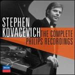 Stephen Kovacevich: The Complete Philips Recordings