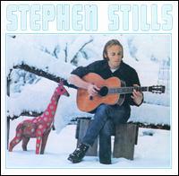 Stephen Stills - Stephen Stills
