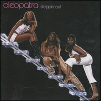 Steppin' Out [WEA] - Cleopatra