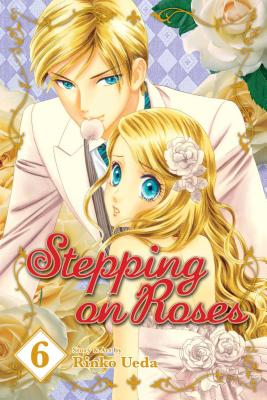 Stepping on Roses, Volume 6 -