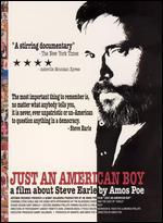Steve Earle: Just an American Boy