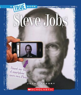 Steve Jobs - Gregory, Josh