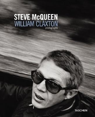 Steve McQueen - Claxton, William