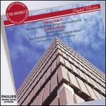 Steve Reich: Variations for Winds, Strings and Keyboards: John Adams: Shaker Loops