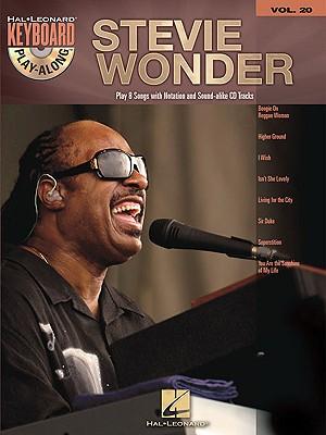 Stevie Wonder - Wonder, Stevie
