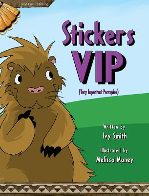 Stickers VIP - Smith, Ivy