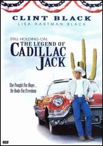 Still Holding On: The Legend of Cadillac Jack - David Burton Morris