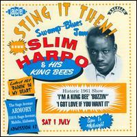Sting It Then! - Slim Harpo