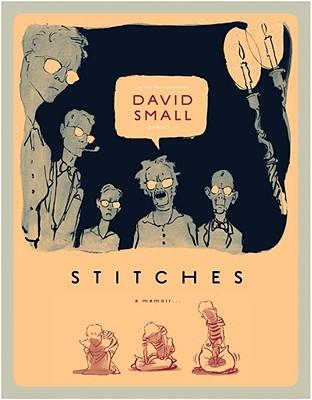 Stitches - Small, David