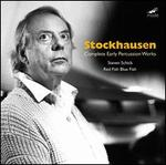 Stockhausen: Complete Early Percussion Works