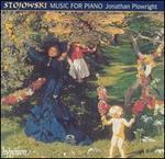 Stojowski: Music for Piano