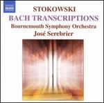 Stokowski: Bach Transcriptions