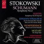 Stokowski Conducts Schumann, Haydn, Strauss, Humperdinck, Mozart - Leopold Stokowski (conductor)