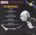 Stokowski Conducts Vivaldi/Bach/Corelli/Mozart