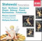 Stokowski Transcriptions: Bach, Beethoven, Boccherini, etc.