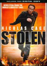 Stolen [Includes Digital Copy] - Simon West
