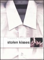 Stolen Kisses - François Truffaut
